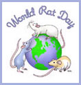 World Rat Day
